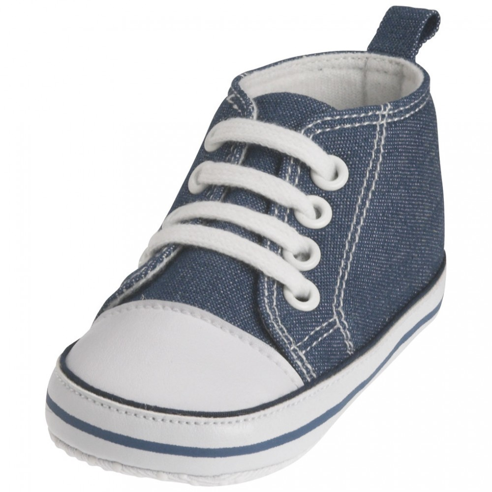 Бебешки буйки Jeans blue