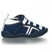 Аква обувки Anchor с велкро закопчалка