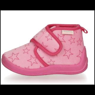 Пантофки Pink Star