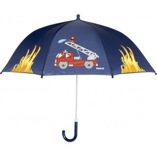 Детски чадър за момчета FIreman
