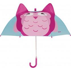 Детски чадър за момичета Pinky