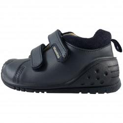 Titanitos Bremen Navy - обувки за прохождане