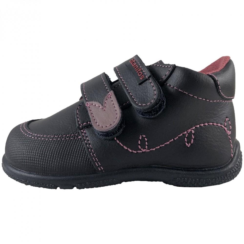Titanitos Estefania Marino - обувки за прохождане