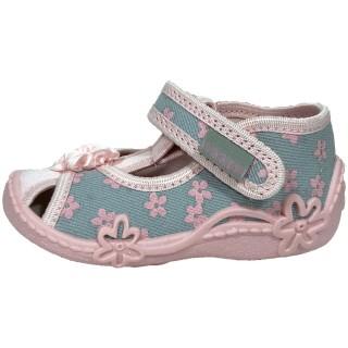 Детски пантофки Marisa Pink