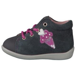 Велурени обувки Pepino by Ricosta Sandy