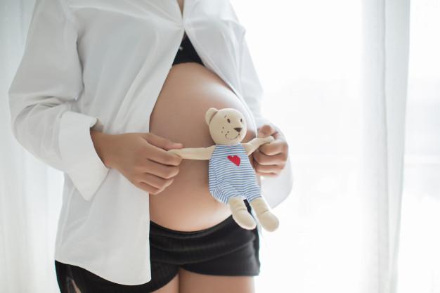 Суеверия при бременност